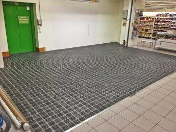 Fußboden Hofmann ~ Globus markt halle